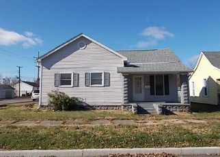 Pre Foreclosure in Clinton 47842 N MAIN ST - Property ID: 1139027752
