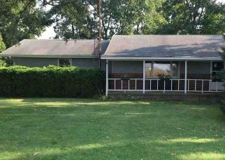 Pre Foreclosure in Monticello 47960 E 400 S - Property ID: 1139033444