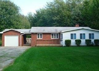Pre Foreclosure in Vermilion 44089 BARNES RD - Property ID: 1139137684
