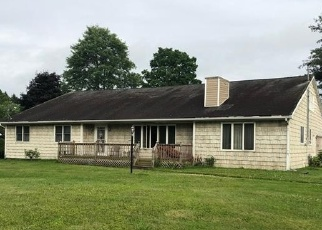 Pre Foreclosure in Allegany 14706 CELESTE DR - Property ID: 1139215641