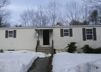 Pre Foreclosure in Leeds 04263 LAKESHORE DR - Property ID: 1139249808