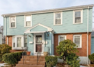 Pre Foreclosure in Mattapan 02126 RIVER ST - Property ID: 1139254622