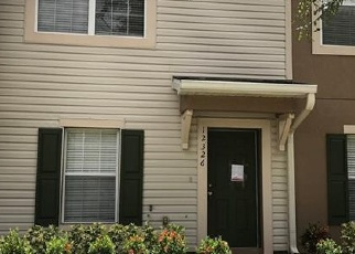 Pre Foreclosure in Riverview 33579 FOXMOOR PEAK DR - Property ID: 1139257687