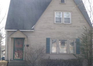 Pre Foreclosure in Maple Heights 44137 STANLEY AVE - Property ID: 1139334325