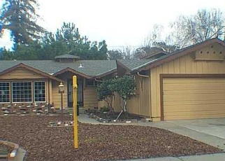 Pre Foreclosure in Stockton 95207 N EL DORADO ST - Property ID: 1139470989