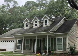 Pre Foreclosure in Ridgeland 29936 OAK PLANTATION DR - Property ID: 1139479291