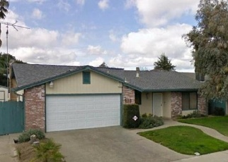 Pre Foreclosure in Manteca 95336 SLALOM DR - Property ID: 1139483236