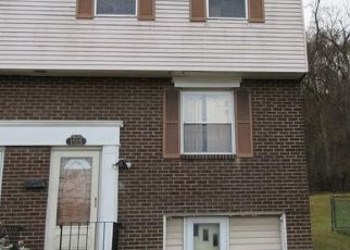 Pre Foreclosure in Pittsburgh 15204 SUMMERDALE ST - Property ID: 1139521342