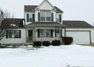 Pre Foreclosure in Medina 44256 HILLVIEW WAY - Property ID: 1139567774