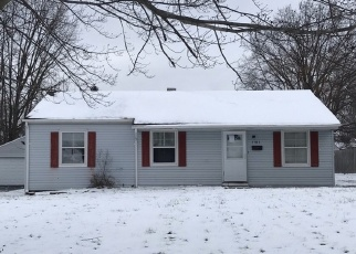 Pre Foreclosure in Youngstown 44514 HALBERT DR - Property ID: 1139599298