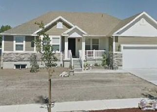 Pre Foreclosure in Lehi 84043 W 1700 S - Property ID: 1139634787