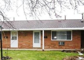 Pre Foreclosure in Rocky River 44116 RIVER OAKS DR - Property ID: 1139655812