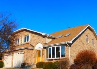 Pre Foreclosure in Addison 60101 W AUTUMN TRL - Property ID: 1139741200