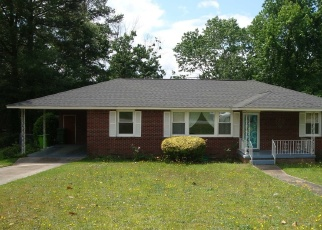 Pre Foreclosure in Columbia 29210 LUSTER LN - Property ID: 1139772295