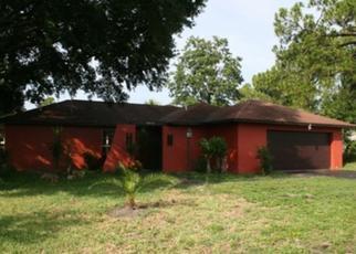 Pre Foreclosure in Sebring 33872 RAMIRO ST - Property ID: 1139796836