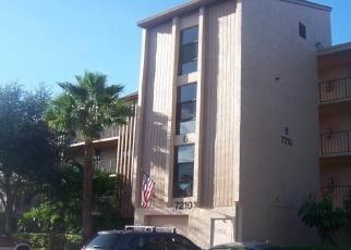 Pre Foreclosure in Pompano Beach 33063 LAKE CIRCLE DR - Property ID: 1139803850