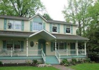 Pre Foreclosure in Woodbury Heights 08097 WILSON AVE - Property ID: 1140178303
