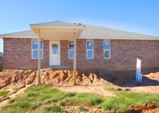 Pre Foreclosure in Newcastle 73065 BRADFORD LN - Property ID: 1140308376