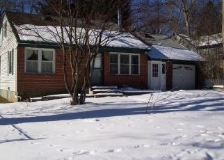 Pre Foreclosure in Carmel 10512 GENEVA DR - Property ID: 1140487964