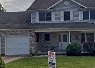 Pre Foreclosure in Connersville 47331 GLENCO AVE - Property ID: 1140526490