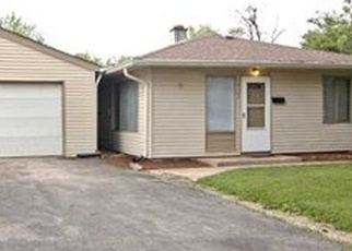 Pre Foreclosure in Indianapolis 46222 PATRICIA ST - Property ID: 1140532624