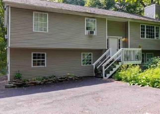 Pre Foreclosure in New Paltz 12561 TRACY RD - Property ID: 1140813364