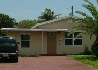 Pre Foreclosure in Fort Lauderdale 33311 NW 13TH ST - Property ID: 1140921544