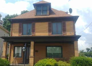Pre Foreclosure in Mckeesport 15133 ARLINGTON ST - Property ID: 1141171178