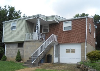 Pre Foreclosure in West Mifflin 15122 CHERRY ST - Property ID: 1141187394