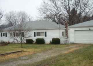 Pre Foreclosure in Akron 44319 FINLAND AVE - Property ID: 1141201413