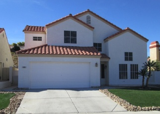 Pre Foreclosure in Henderson 89014 RAINDANCE DR - Property ID: 1141343307
