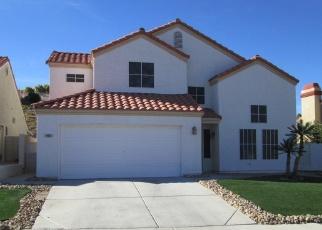 Pre Foreclosure in Henderson 89014 RAINDANCE DR - Property ID: 1141343307