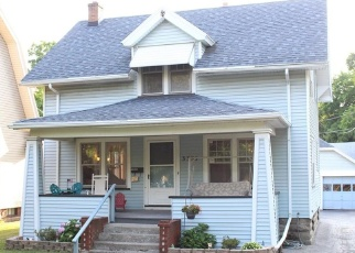 Pre Foreclosure in Rochester 14616 DEWEY AVE - Property ID: 1141522899