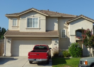 Pre Foreclosure in Manteca 95337 MARY AUGUSTA ST - Property ID: 1141659983