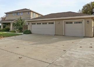 Pre Foreclosure in Tracy 95304 W RENA DR - Property ID: 1141665221