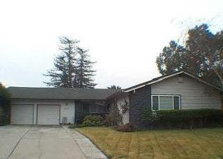 Pre Foreclosure in Stockton 95209 MACDUFF CT - Property ID: 1141666992