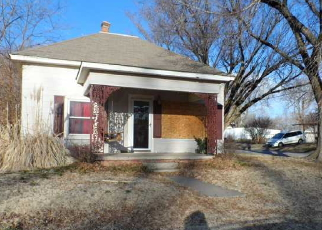 Pre Foreclosure in El Reno 73036 S ROBERTS AVE - Property ID: 1141737492