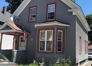 Pre Foreclosure in Methuen 01844 CARLETON ST - Property ID: 1141741434