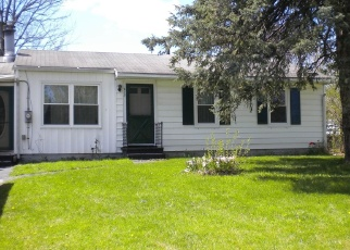 Pre Foreclosure in Syracuse 13209 RESSEGUIE DR - Property ID: 1141766848