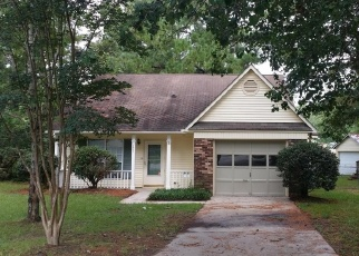 Pre Foreclosure in Summerville 29483 CORSAIR ST - Property ID: 1141965682