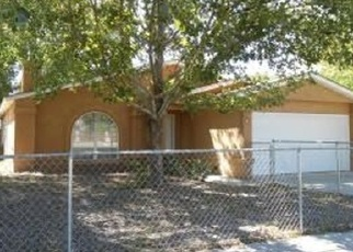 Pre Foreclosure in Los Lunas 87031 CALLE DON SANTIAGO NE - Property ID: 1141987127