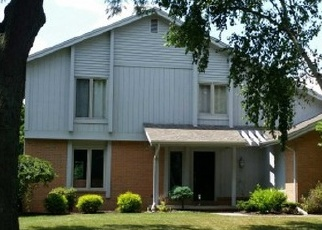 Pre Foreclosure in Sylvania 43560 SUMMER DR - Property ID: 1142034435