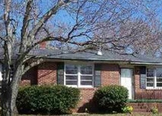 Pre Foreclosure in Piedmont 29673 MIAMI AVE - Property ID: 1142168459