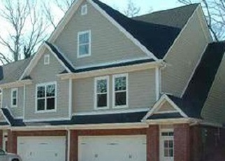 Pre Foreclosure in Greenville 29615 WOODS EDGE CT - Property ID: 1142198234