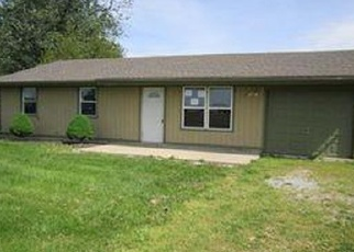 Pre Foreclosure in West Manchester 45382 BANTA RD - Property ID: 1142228461
