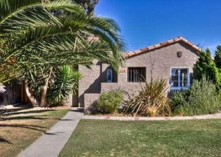 Pre Foreclosure in Ventura 93003 S DUNNING ST - Property ID: 1142261305