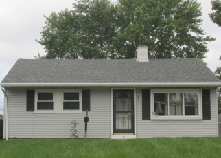 Pre Foreclosure in Miamisburg 45342 N 10TH ST - Property ID: 1142291981
