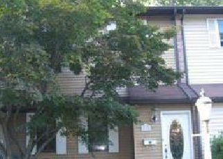 Pre Foreclosure in Feasterville Trevose 19053 LAKEVIEW CT - Property ID: 1142300729