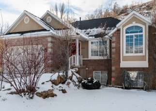 Pre Foreclosure in Ogden 84405 JUNIPER CT - Property ID: 1142303800