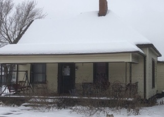 Pre Foreclosure in Clinton 47842 S PARK AVE - Property ID: 1142439117